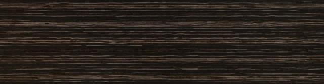 Zebrano čierne